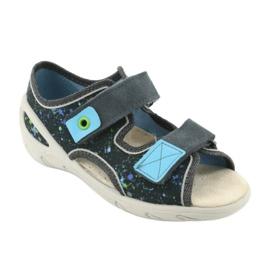 Dětská obuv Befado pu 065P127 2