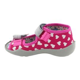 Dětská obuv Befado 242P104 2