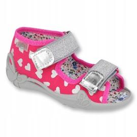 Dětská obuv Befado 242P104 1