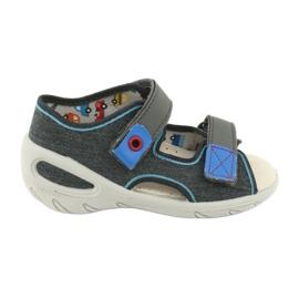 Dětské boty Befado pu 065P132 1