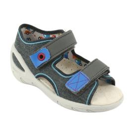 Dětské boty Befado pu 065P132 2