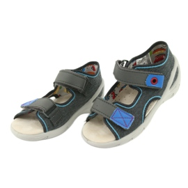 Dětské boty Befado pu 065X132 4