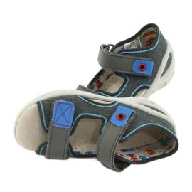 Dětské boty Befado pu 065X132 6