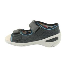 Dětské boty Befado pu 065X132 3