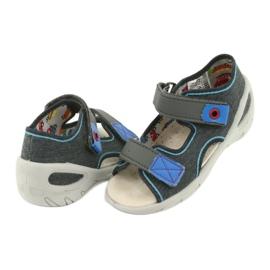 Dětské boty Befado pu 065X132 5