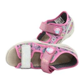 Dětská obuv Befado 065P134 6