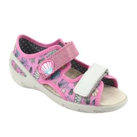 Dětská obuv Befado 065X134 2