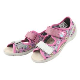 Dětská obuv Befado 065X134 4