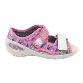 Dětská obuv Befado 065X134 1