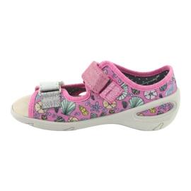 Dětská obuv Befado 065X134 3