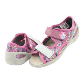 Dětská obuv Befado 065X134 5
