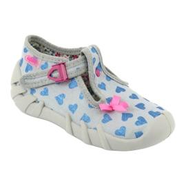Dětská obuv Befado 110P380 1