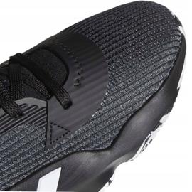 Sálová obuv Adidas Pro Bounce 2019 Low M EF0469 černá 3
