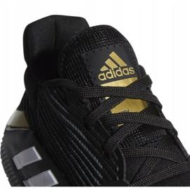 Sálová obuv Adidas Pro Bounce 2019 Low M EF0469 černá 4