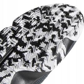 Sálová obuv Adidas Pro Bounce 2019 Low M EF0469 černá 5