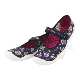 Dětská obuv Befado 114Y359 5