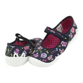Dětská obuv Befado 114Y359 6