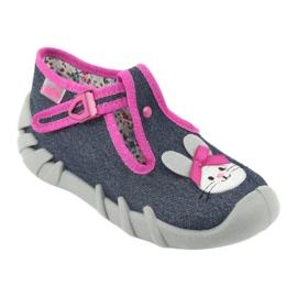 Dětská obuv Befado 110P379 3