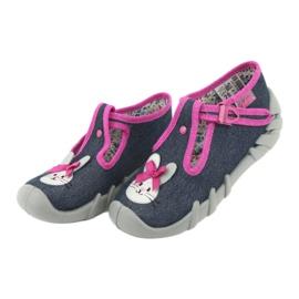 Dětská obuv Befado 110P379 5