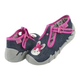 Dětská obuv Befado 110P379 6