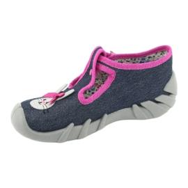 Dětská obuv Befado 110P379 4