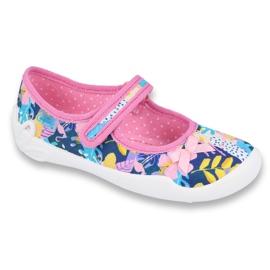 Dětská obuv Befado 114X395 1