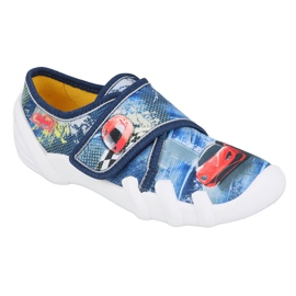 Dětská obuv Befado 273Y281 1