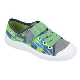 Dětská obuv Befado 251X148 1