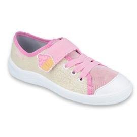 Dětská obuv Befado 251Y141 1