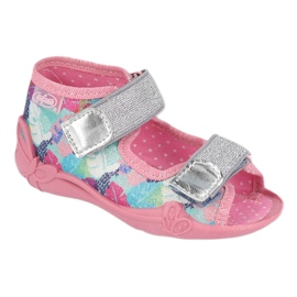 Dětská obuv Befado 242P096 1