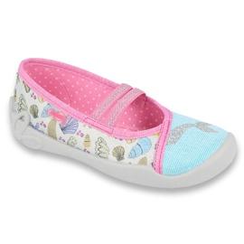 Dětská obuv Befado 116X264 1