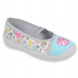Dětská obuv Befado 116Y271 1