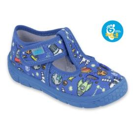 Dětská obuv Befado 533P003 1