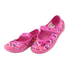 Dětská obuv Befado 114X358 3