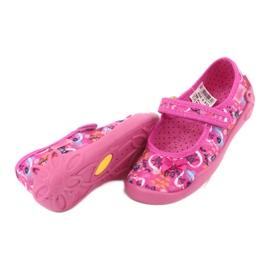 Dětská obuv Befado 114X358 4