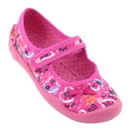 Dětská obuv Befado 114X358 1