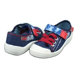 Befado dětské boty 251X101 6