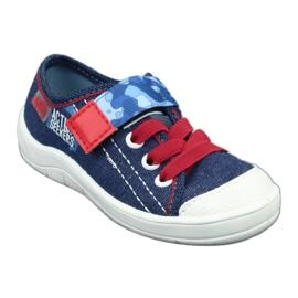 Befado dětské boty 251X101 3