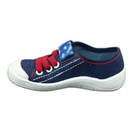 Befado dětské boty 251X101 4