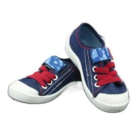 Befado dětské boty 251X101 5