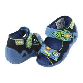 Dětská obuv Befado 250P091 4