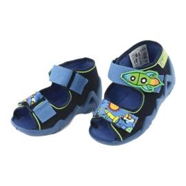 Dětská obuv Befado 250P091 3