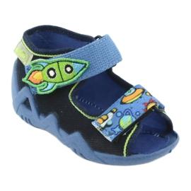Dětská obuv Befado 250P091 1