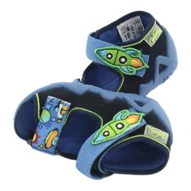 Dětská obuv Befado 250P091 6