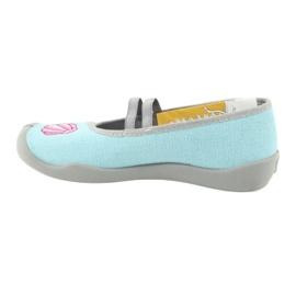 Dětská obuv Befado 116Y271 4