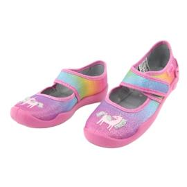 Dětská obuv Befado 123X048 3