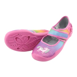 Dětská obuv Befado 123X048 4