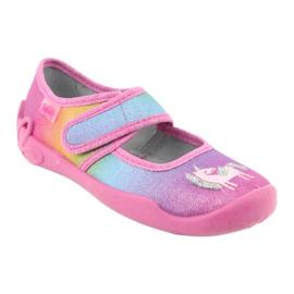 Dětská obuv Befado 123X048 2