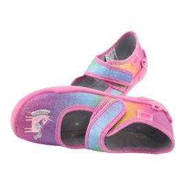 Dětská obuv Befado 123X048 5