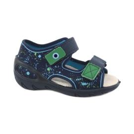 Dětské boty Befado pu 065X131 3